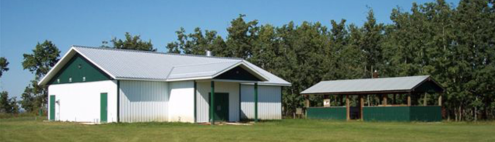 Hillcrest Community Hall Association